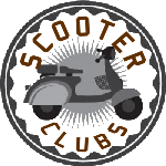 scooter club listings