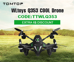 cool drone