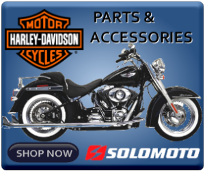 harley-davidson motorcycle parts
