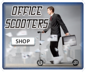 office scooters